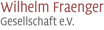 Wilhelm Fraenger Gesellschaft e.V.